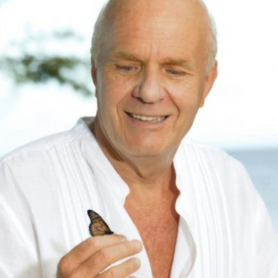 A Tribute to A Man Who Has Inspired Me – Dr. Wayne Dyer