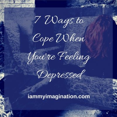 7 Ways to Cope When You're Feeling Depressed