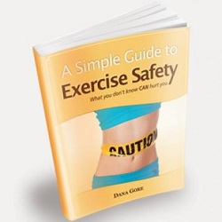 A Simple Guide to Exercise Safety