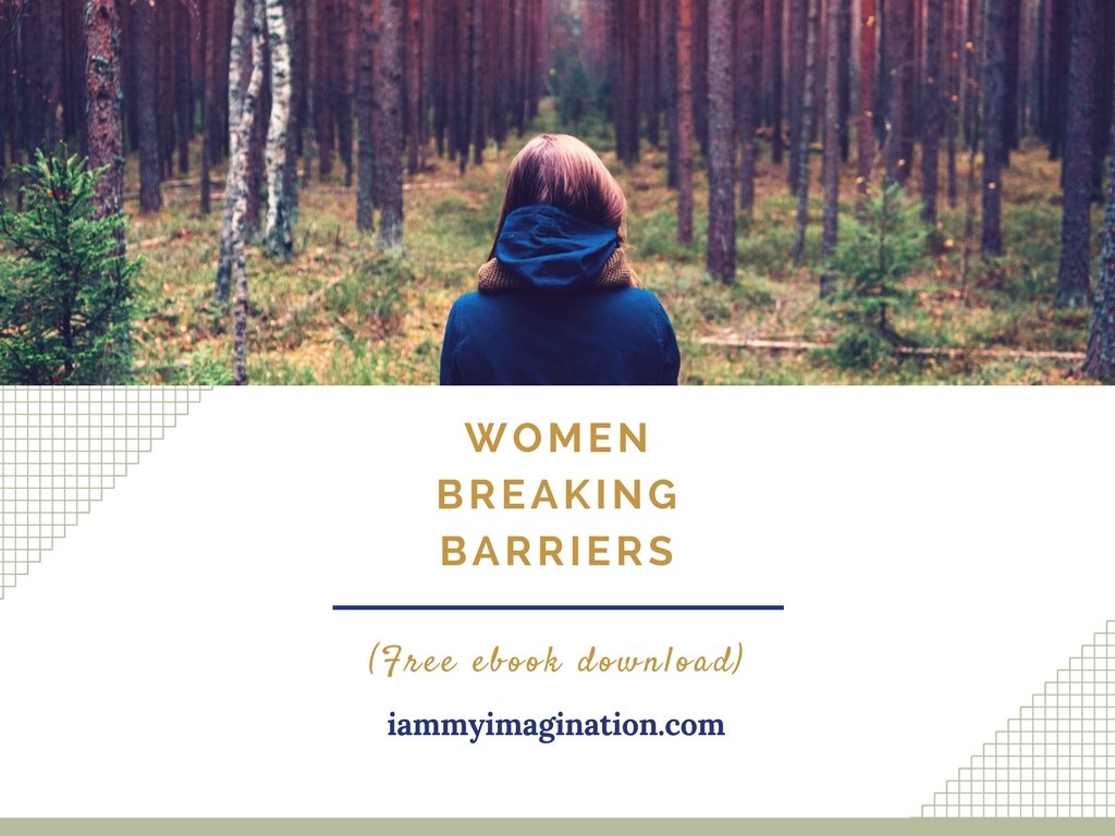 Women Breaking Barriers (Free eBook Download)