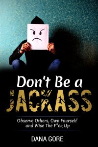 don't be a jackass learn to say no