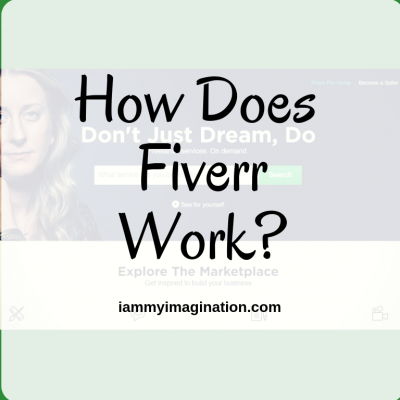 How Does Fiverr Work?