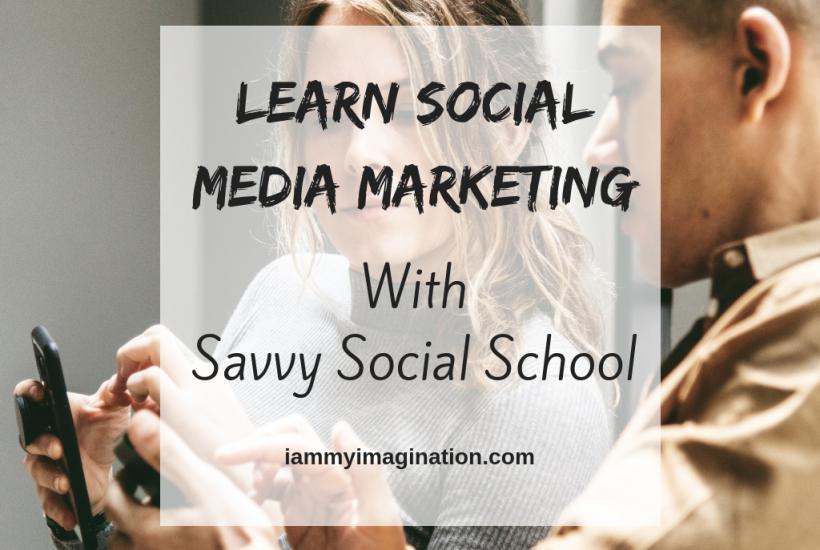 savvy social school