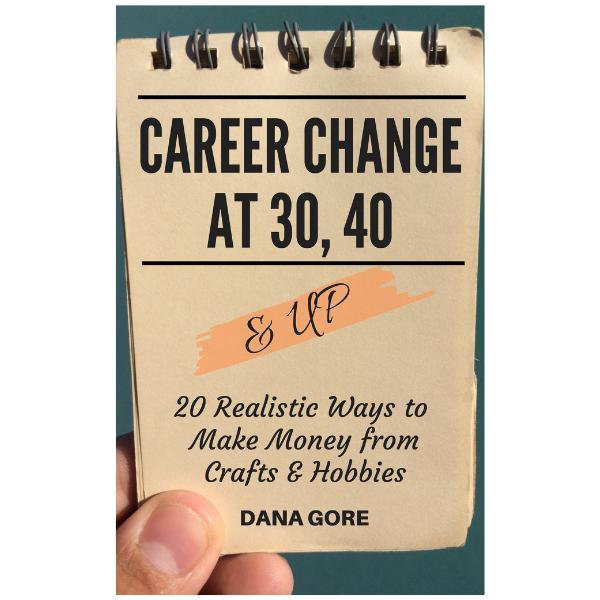 Career Change at 30, 40 & Up