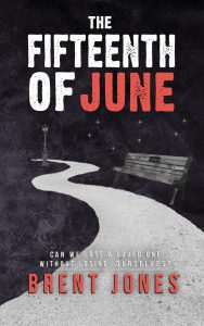 the 15th of june brent jones