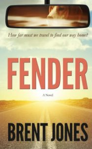 fender author brent jones