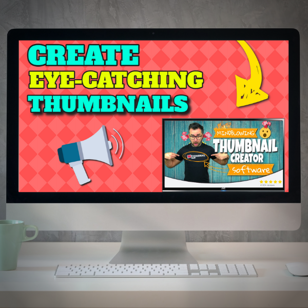 Thumbnail Blaster The Best Online Youtube Thumbnail Maker I Am My Imagination